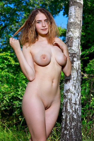 Dakota Pink – Country Girl – METArtX