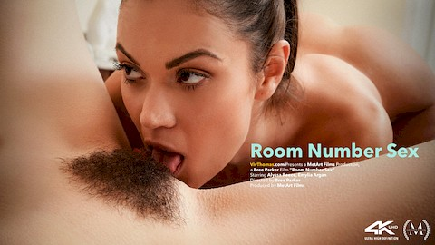 Alyssa Reece & Emylia Argan – Room Number Sex – VivThomas