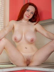 Cosmid — Sara Nikol in Sara's Kitchen Set