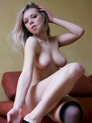 EroticBeauty — Lola A in My Expression
