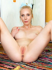 ShowyBeauty — Afelia in Quite Gentle