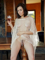 EternalDesire — Keira B in Wine