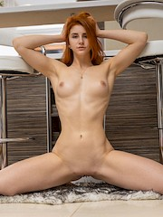 ShowyBeauty — Agata in Warm Place