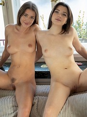 WowGirls — Sybil & Hayli Sanders in Best I've Ever Had