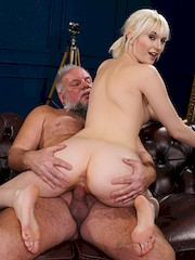 AdultTime (21Sextreme) — Miss Melissa in Determined Delivery Girl