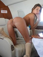 Watch4Beauty — Maria in Mile High Club