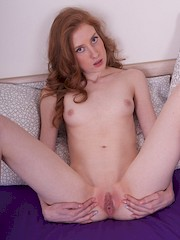 ShowyBeauty — Blair in Divine Body